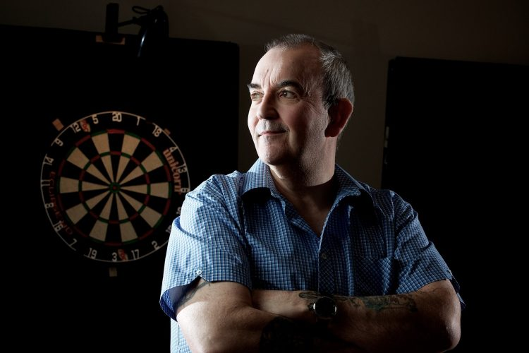 Can Phil Taylor Step Away? – The Guardian